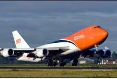 Dịch vụ chuyển phát nhanh đường hàng không