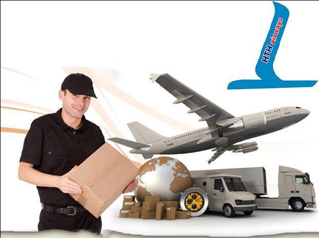 Dịch vụ chuyển phát nhanh hàng hóa