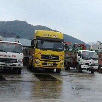 Dịch vụ cứu hộ giao thông Ngân Chí