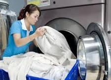 Dịch vụ giặt chăn màn