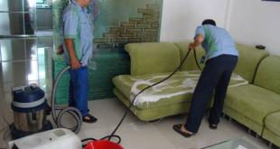 Dịch vụ giặt ghế sofa định kỳ