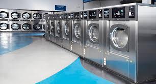 Dịch vụ giặt mài công nghiệp
