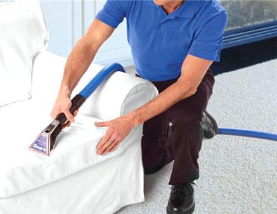 Dịch vụ giặt nệm, ghế