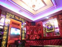 Dịch vụ karaoke