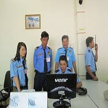 Dịch vụ kiểm soát cơ động, an ninh