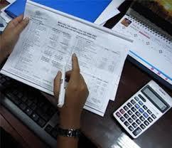 Dịch vụ lập báo cáo tài chính