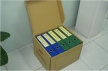 Dịch vụ lưu trữ hồ sơ