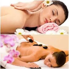 Dịch vụ massage, xông hơi