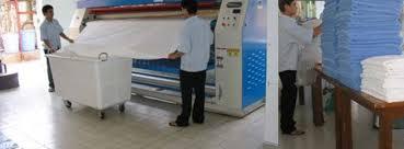 Dịch vụ nhuộm công nghiệp
