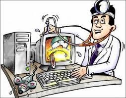 Dịch vụ sửa chữa bảo trì máy văn phòng