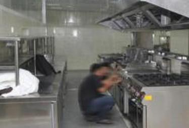 Dịch vụ sửa chữa bếp công nghiệp