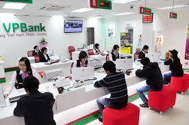 Dịch vụ tài chính ngân hàng