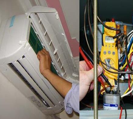 Dịch vụ thi công, sửa chữa điện nước