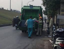 Dịch vụ thu gom vận chuyển rác thải