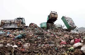 Dịch vụ thu gom vận chuyển và xử lý rác thải