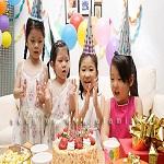 Dịch vụ tiệc sinh nhật