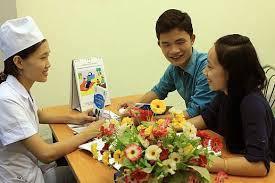 Dịch vụ tư vấn và cung cấp thông tin hôn nhân gia đình