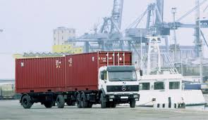 Dịch vụ vận tải hàng hóa đường bộ