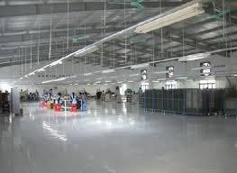 Dịch vụ vệ sinh nhà xưởng - nhà máy