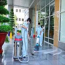 Dịch vụ vệ sinh theo yêu cầu