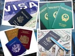 Dịch vụ visa, hộ chiếu