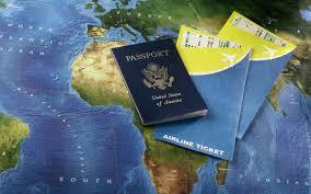 Dịch vụ visa - hộ chiếu