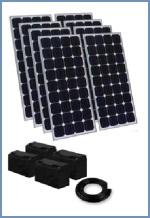 Điện năng lượng mặt trời Yoacsol