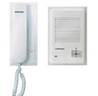 Điện thoại gọi cửa Door phone Commax