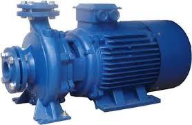máy bơm nước công suất cao