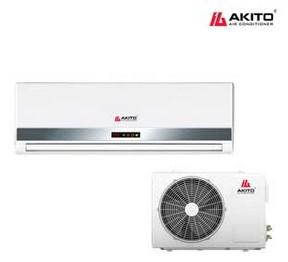 Điều hòa nhiệt độ Akito