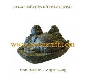 Điêu khắc đá mỹ nghệ