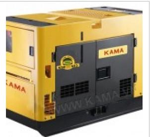 Máy phát điện Kama KDE