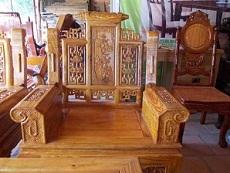 Đồ gỗ bình dương