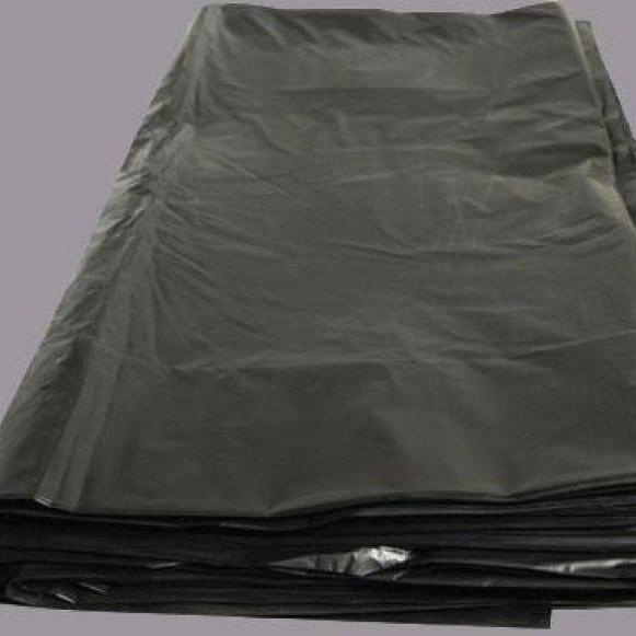 Túi rác cuộn đen