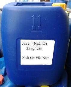 Hóa chất Javen