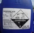 Acid phosphoric - H3PO4