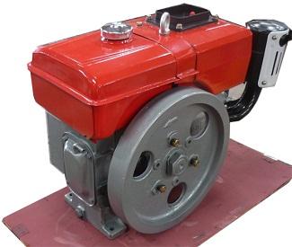 Động Cơ D80H