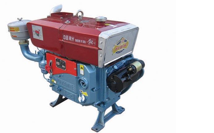 Động cơ diesel