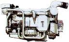 Động cơ diesel Isotta Fraschini, Dong co diesel Isotta Fraschini
