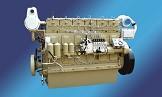 Động cơ Diesel R6160
