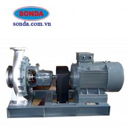 Động cơ máy bơm nước