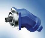 Động cơ piston lưu lượng cố định