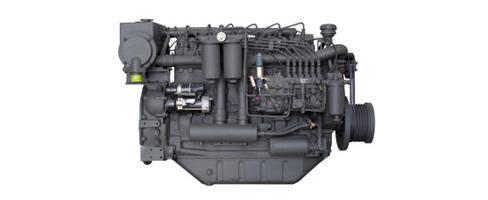 Động cơ WP4