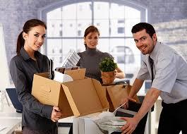 Đóng gói vận chuyển đồ dùng gia đình