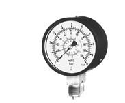Đồng hồ đo độ chênh áp