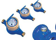 Đồng hồ nước LLK-003