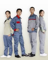 Đồng phục áo bảo hộ lao động