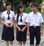 Đồng phuc sinh viên