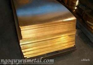 Đồng vàng tấm