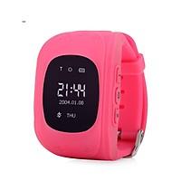 Đồng hồ thông minh cho bé gái